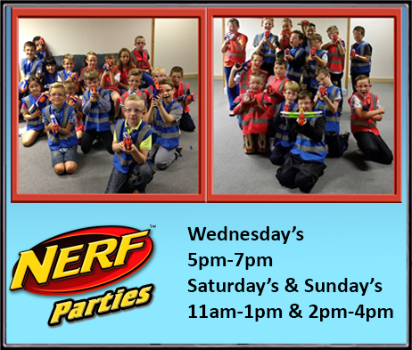 Nerf-Party-Times