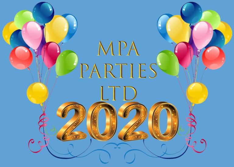 MPA Parties Ltd 2020